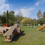 Villa Sestilia Guest House Parco Giochi