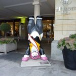 Berliner Hospitality Bear