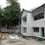 GMVN Rest House Gangotri 3
