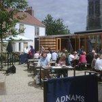 Adnams Cafe