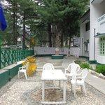 GMVN Rest House Gangotri 2