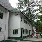 GMVN Rest House Gangotri 1
