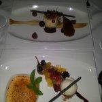 Heerlijk dineren!