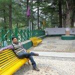 GMVN Rest House Gangotri 5