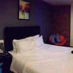 Superior Queen Room.