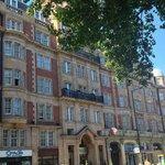 Foto de Hilton London Hyde Park