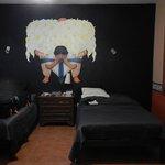 Diego room
