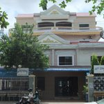 Oudom Sambath Hotel