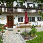 Landpension im Alten Knoglerhof