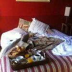 Hotel Les Templiers Foto