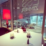 Photo of EssZimmer - Fine Dining Restaurant in der BMW Welt