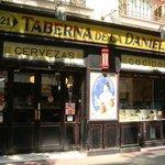 La Taberna de La Daniela
