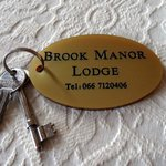 Keys to the room