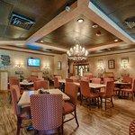 Big Owl's Restaurant Serving Local Fare