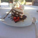 Black Forest Cake desert