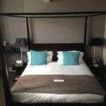 comfortable Big Bed