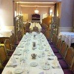 Configuration Banquet