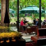 Summer garden - Ogródek letni