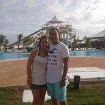 parque acuatico los delfines republica dominicana