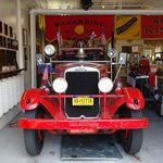 Old Red Engine