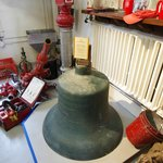 Old Fire Bell