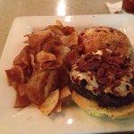 Church burger