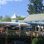 Foto de Shoreline Restaurant