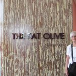 The Fat Olive Foto