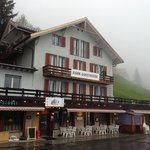 The Eiger Guesthouse