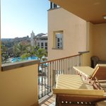 1 of our balconies