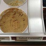 Ahhh...Salted Caramel