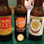 Fanciful root beers!