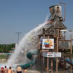 Splashdown Water Park