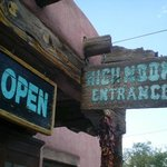 High Noon Restaurant & Saloon Foto