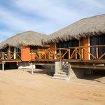 Foto de Hotel Villas Mar y Arena Ecotours