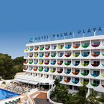 Photo of Hotel Palma Playa Los Cactus
