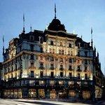 Empfehlenswertes Hotel an absolut zentraler Lage