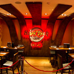 Hard Rock Cafe Ibiza