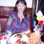 My 60th birthday