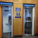Coolest phone booths...ever!