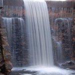 Mill House Waterfall