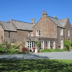 Photo de Court Barn Country House Hotel