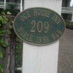 Oge House