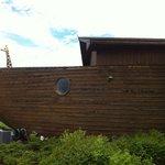 Foto de Logos Land Resort