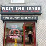 West End Fryer