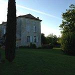 Photo of Au Petit Chardon