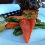 Photo de Timber Room Bar & Grill