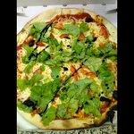 Bandol Pizza afbeelding