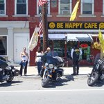 Be Happy Cafe