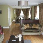 Townhouse Suite 1